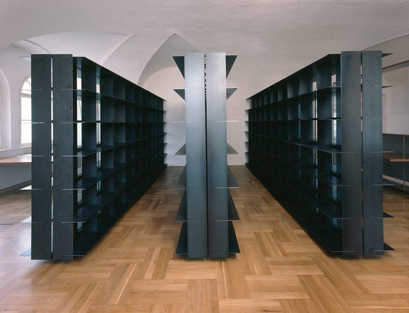 FH IMC im Piaristenkollegium Krems
