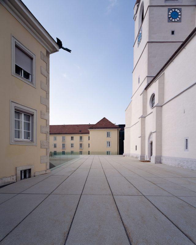 Stadt.Raum Dom Eisenstadt