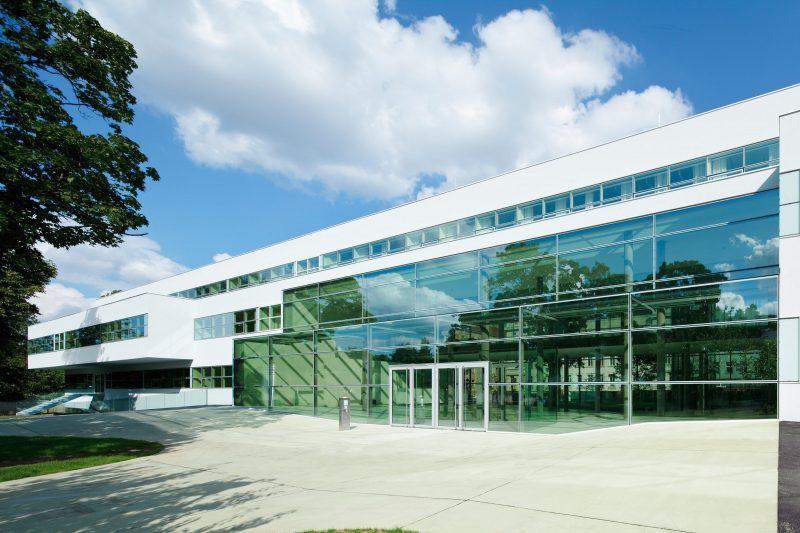 Gesundheits- und Krankenpflegeschule
