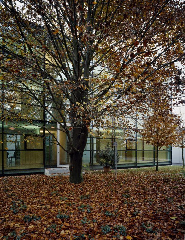 Büro.Haus Gleisdorf